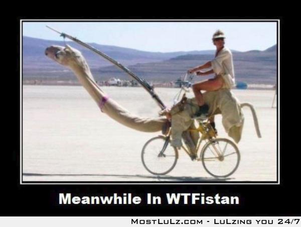 WTFistan indeed LuLz