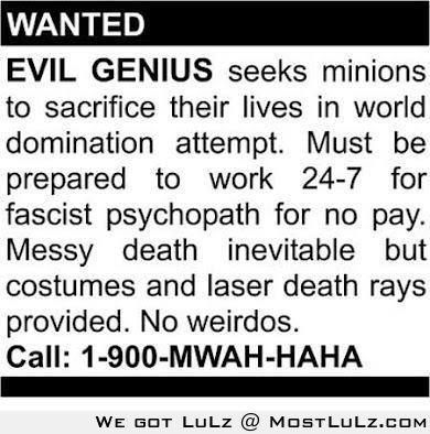 Call Now! LuLz
