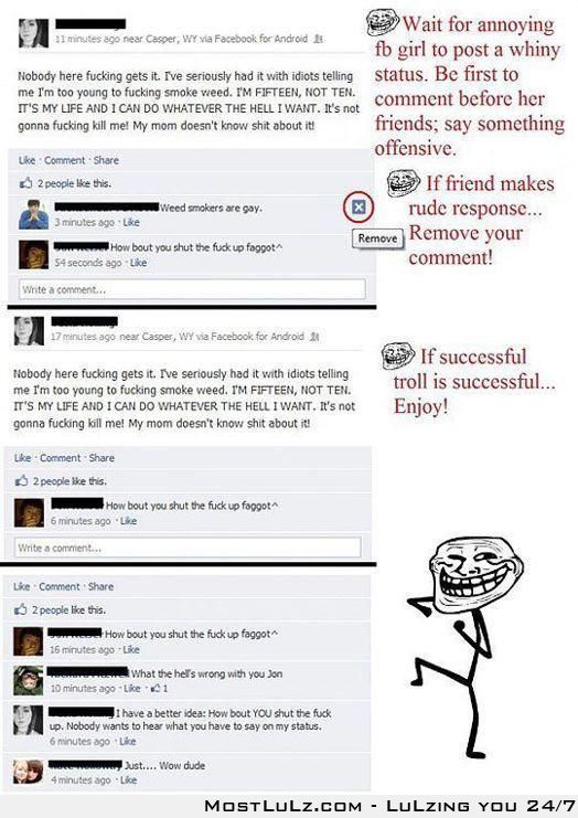 Epic troll is Epic LuLz