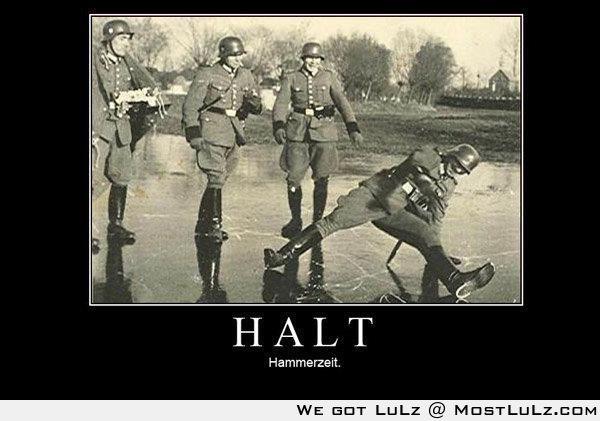Halt! LuLz