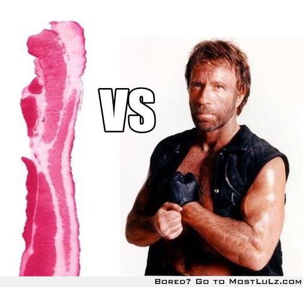 Bacon LuLz
