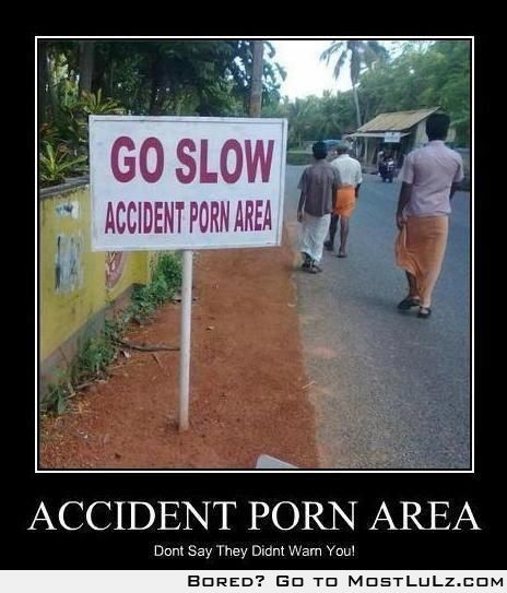Accidental porn you say? LuLz