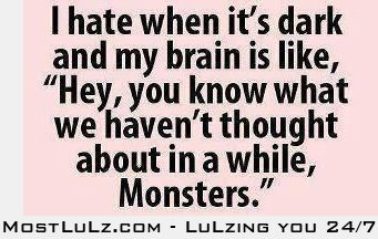 Mmm Monsters LuLz