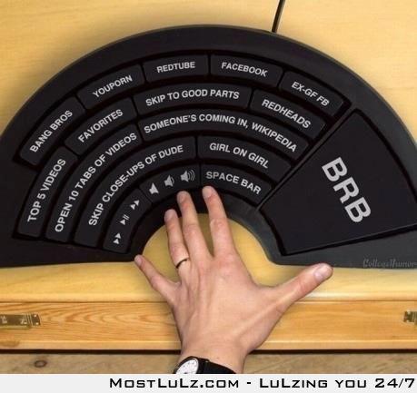 Simplified Keyboard LuLz