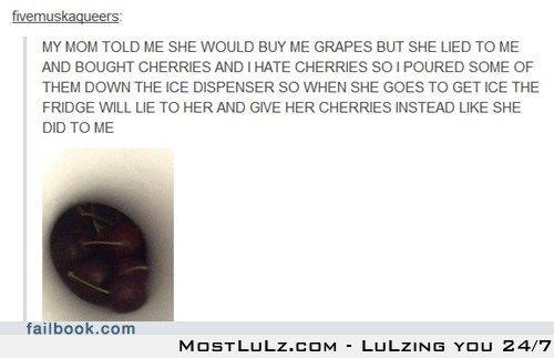Cherries LuLz