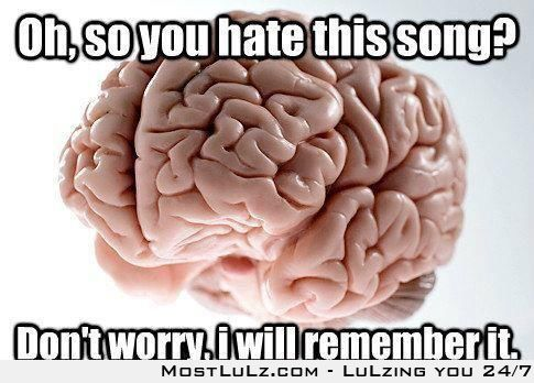 Your brain Hates you LuLz