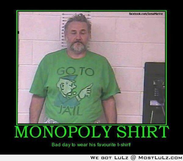 Epic Shirt is Epic LuLz