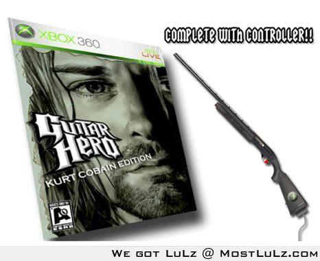 Kobain hero Win LuLz