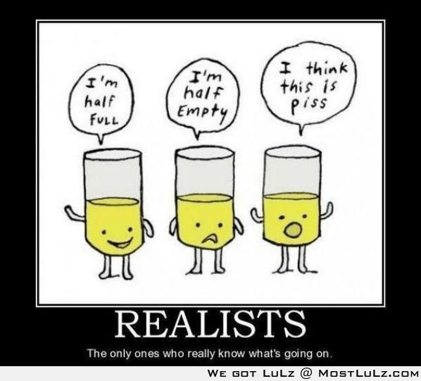 Realists for the Win! LuLz