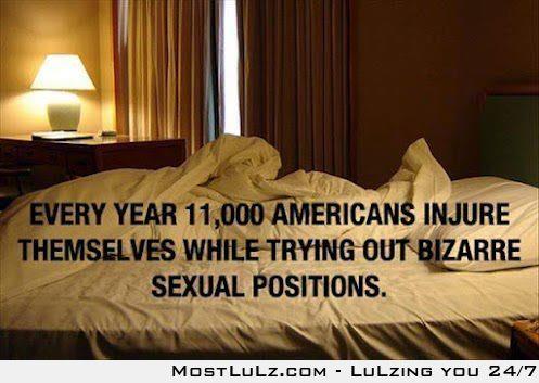 Practice Safe Sex LuLz