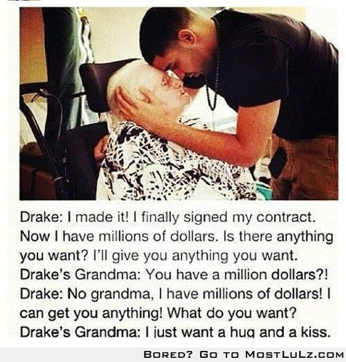 This is so sweet