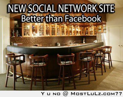 Better than Facebook LuLz