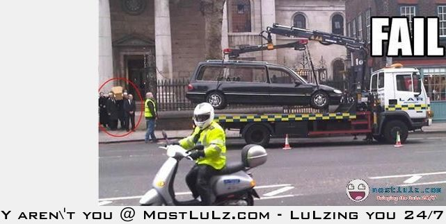 Parking FAIL LuLz