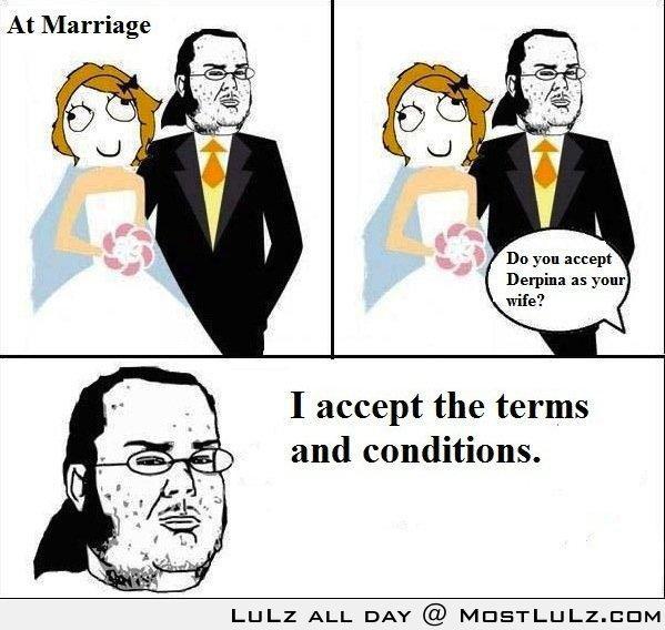 I accept LuLz