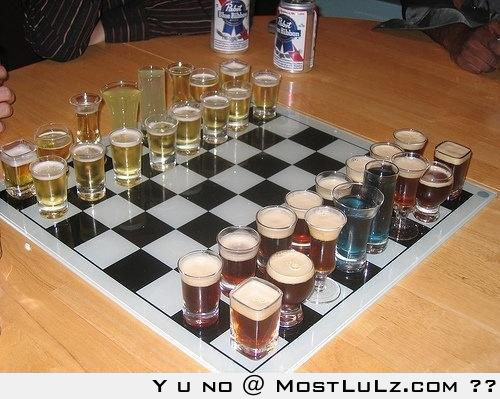 Chess will never be the same LuLz