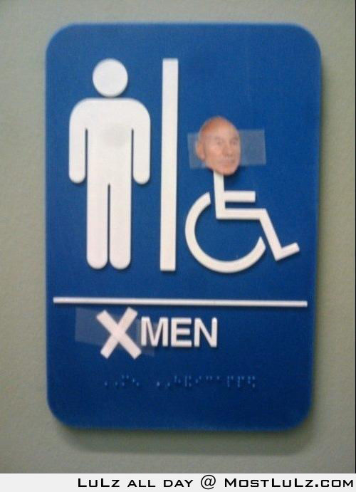 X-Men FTW LuLz