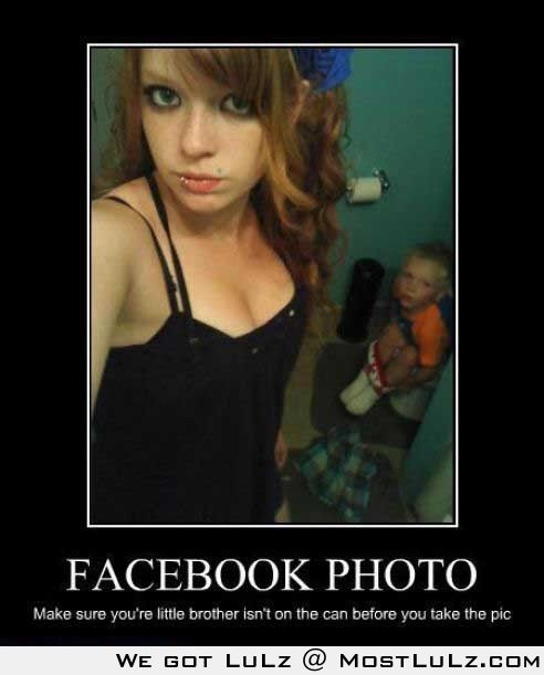 Best facebook photo fail LuLz
