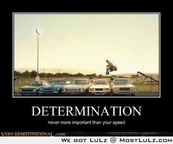 Determination LuLz