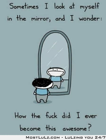 I do this every day LuLz