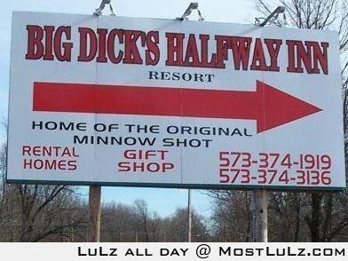Big Dick's