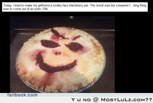 Demon Pie LuLz