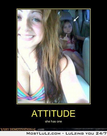 Attitude LuLz