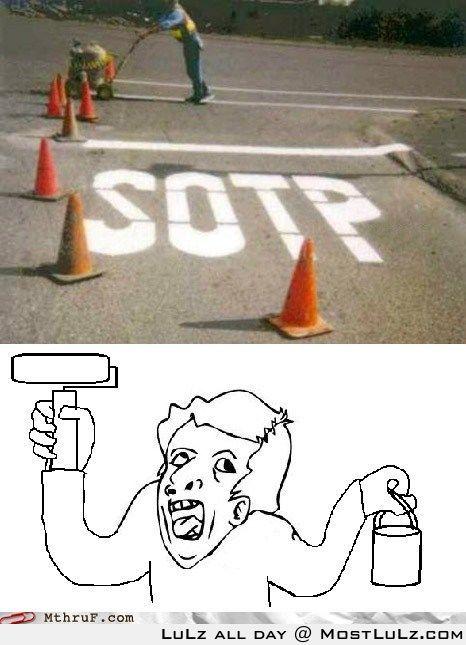 SOTP LULZ