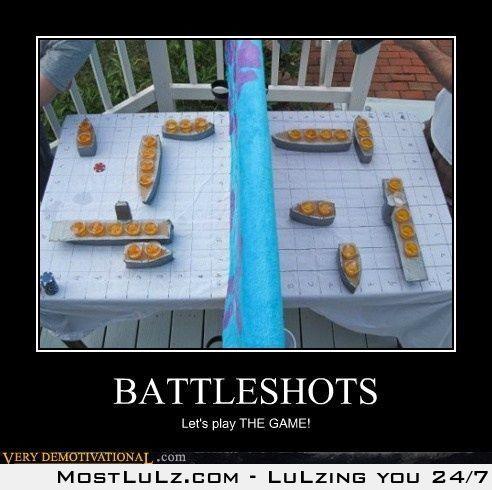 Battleshots!!!