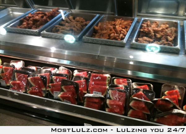 Great marketing LuLz
