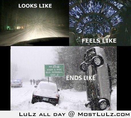 So true, warp drive LuLz