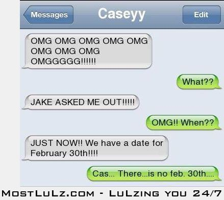 Dating troll LuLz