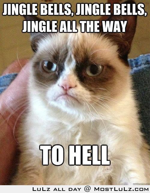 Jingle Bells LuLz
