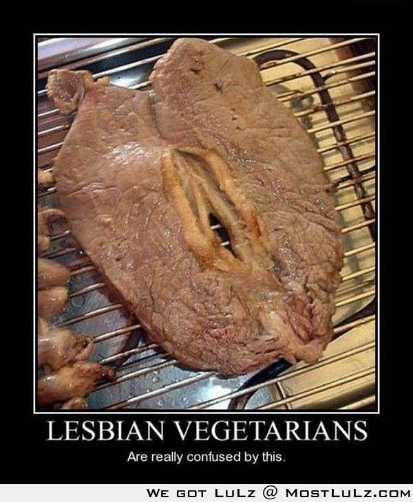 Lesbian Vegetarians LuLz