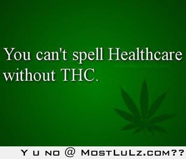 THC LuLz