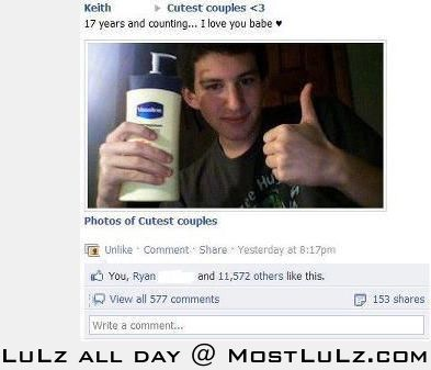 WoW 11,572 likes LuLz