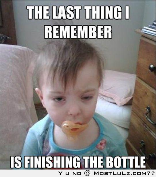 I Hate Those Days…