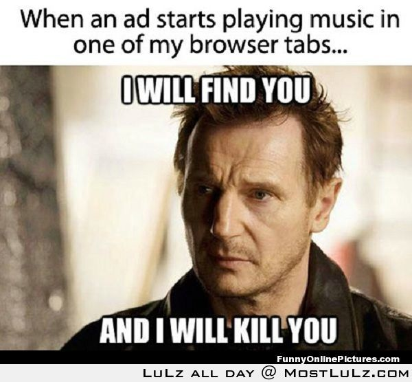 Hidden Ads